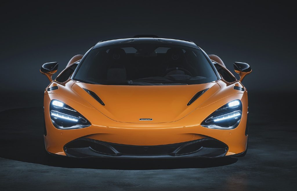The New McLaren 720S: An Exclusive Le Mans' Special Limited Edition