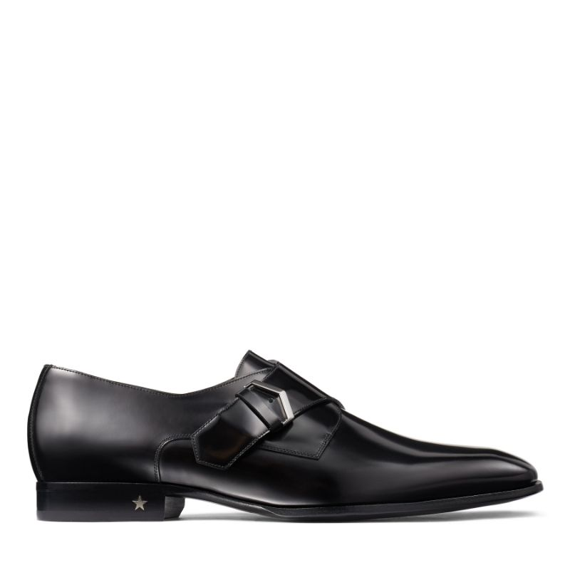 Honouring Italian Craftsmanship: The Exclusive Jimmy Choo's Men Shoes jimmy choo Honoring The Fine Craftsmanship: The Exclusive Jimmy Choo's Men Shoes SALLE