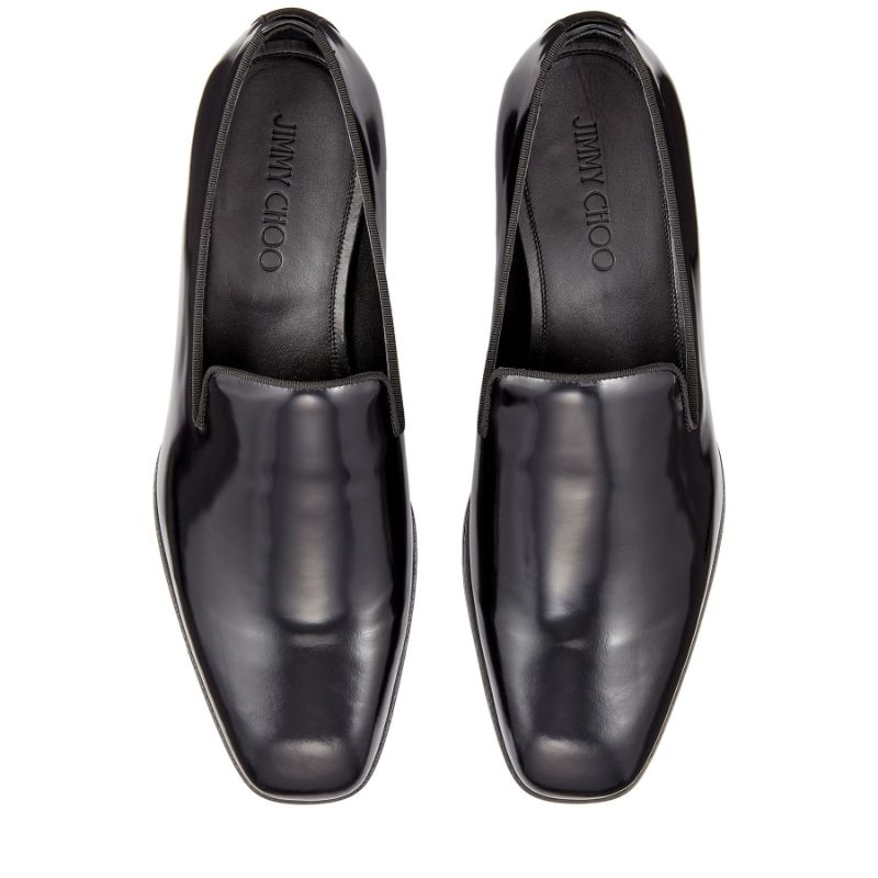 Honouring Italian Craftsmanship: The Exclusive Jimmy Choo's Men Shoes jimmy choo Honoring The Fine Craftsmanship: The Exclusive Jimmy Choo's Men Shoes SAUL