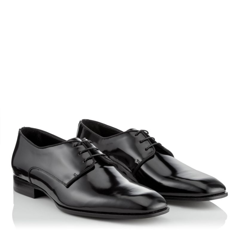 Honouring Italian Craftsmanship: The Exclusive Jimmy Choo's Men Shoes jimmy choo Honoring The Fine Craftsmanship: The Exclusive Jimmy Choo's Men Shoes STEFAN