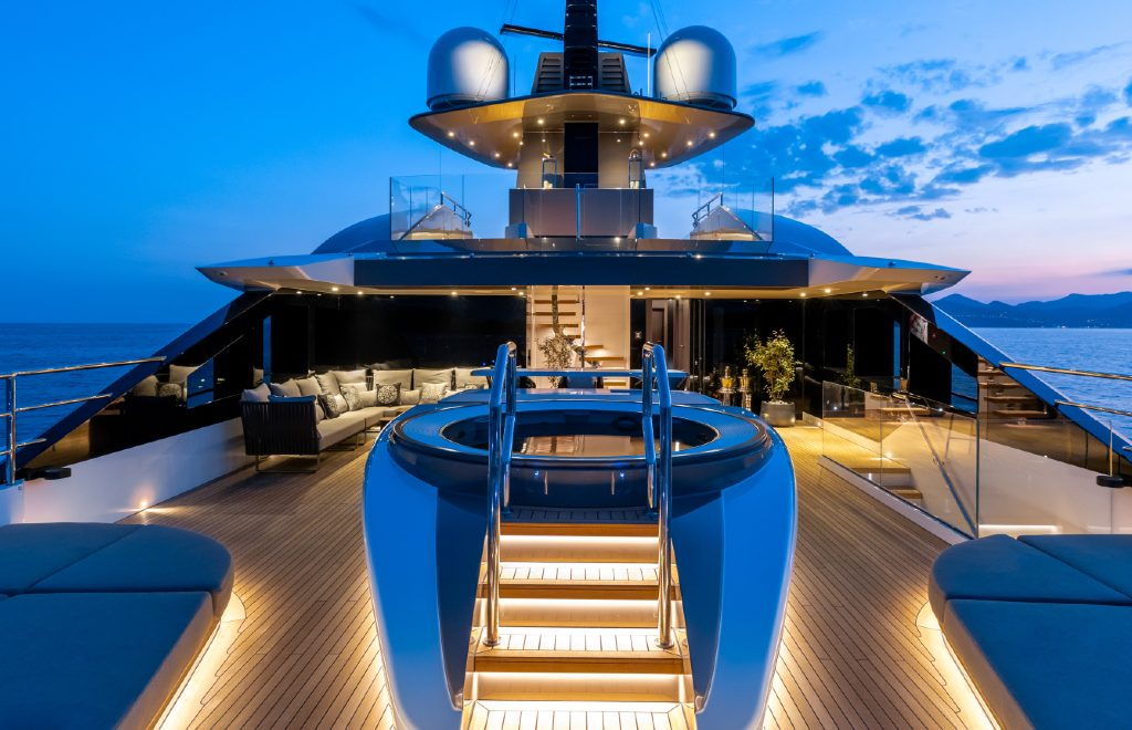 The Singular Solo Superyacht: The Future Of Sustainable Yacht Design