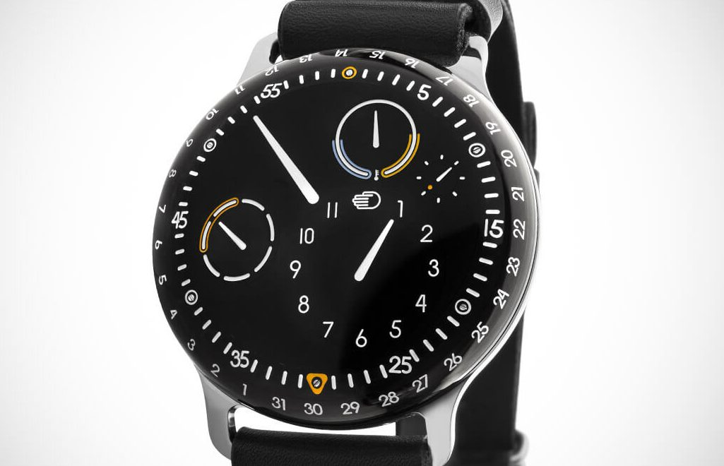 Contemporary Craftsmanship Masterpieces: The TYPE Watches By Ressence