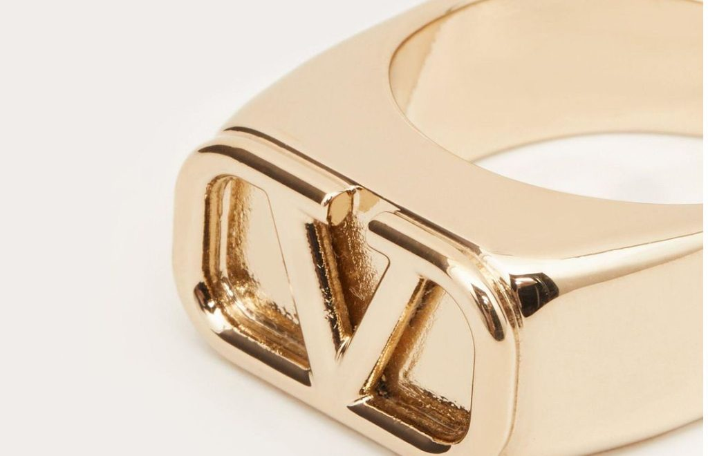 Symbols Of Cool Attitude: Valentino's Iconic Jewelry Pieces For Men