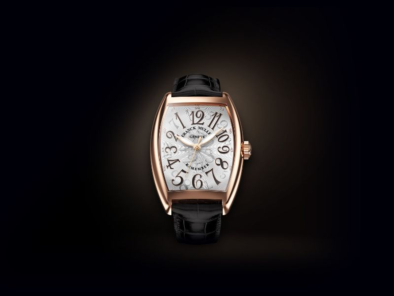 Discover 10 Luxury Timepieces With Unique And Marvelous Features timepieces Discover 10 Luxury Timepieces With Unique And Marvelous Features remember by franck muller