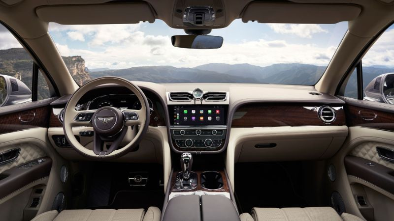 Get Impressed By The Opulent New 2021 Bentley Bentayga bentley Get Impressed By The Opulent New 2021 Bentley Bentayga 2021 Bentley Bentayga 1