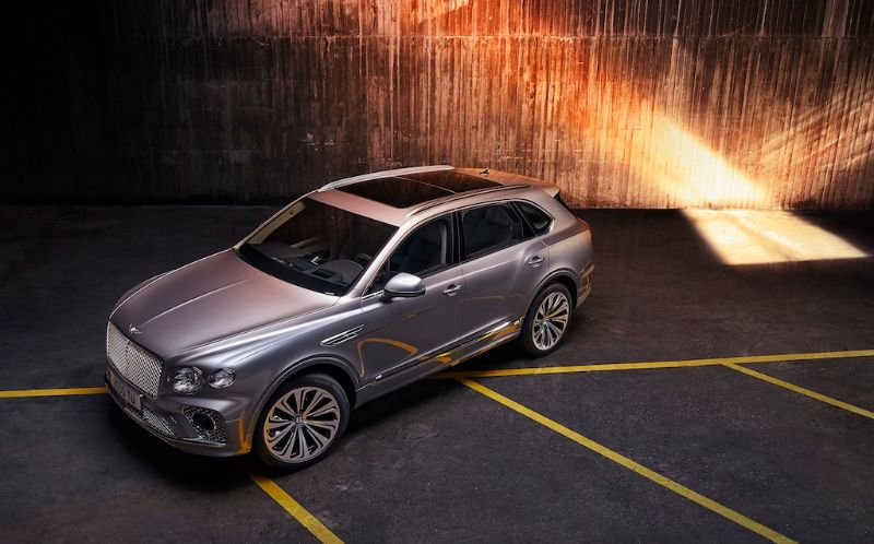 Get Impressed By The Opulent New 2021 Bentley Bentayga bentley Get Impressed By The Opulent New 2021 Bentley Bentayga 2021 Bentley Bentayga 2