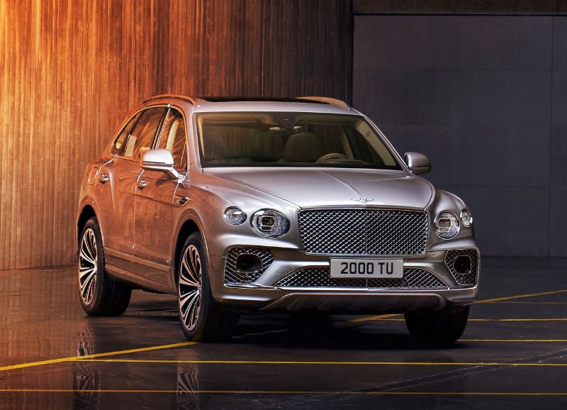 Get Impressed By The Opulent New 2021 Bentley Bentayga bentley Get Impressed By The Opulent New 2021 Bentley Bentayga 2021 Bentley Bentayga 5