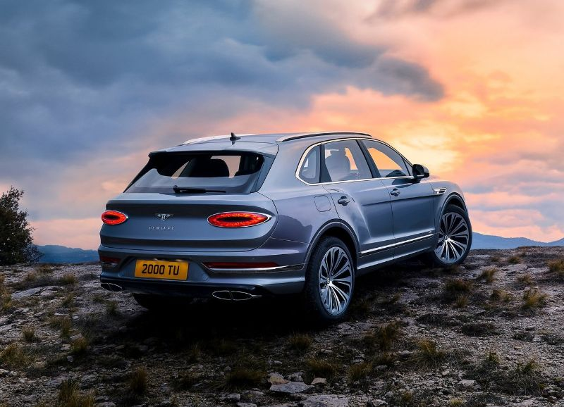 Get Impressed By The Opulent New 2021 Bentley Bentayga bentley Get Impressed By The Opulent New 2021 Bentley Bentayga 2021 Bentley Bentayga 6