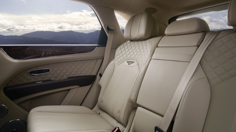 Get Impressed By The Opulent New 2021 Bentley Bentayga bentley Get Impressed By The Opulent New 2021 Bentley Bentayga 2021 Bentley Bentayga