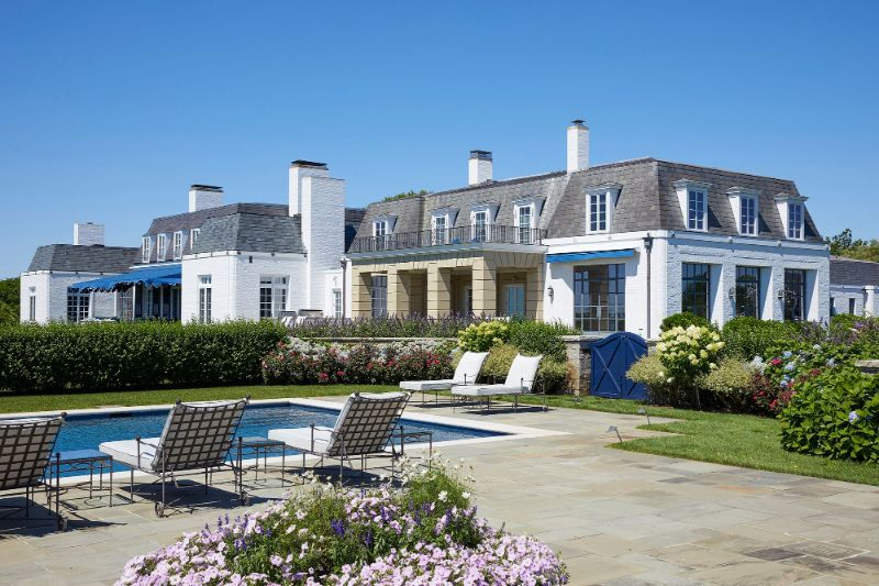 From London To Texas: The 10 Most Expensive Homes In The World expensive homes Top 10 Expensive Homes: Architectural Wonders Located Around The Globe 90 Jule Pond Drive Southampton New York