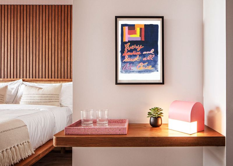A Luxury Destination For Art-Lovers: Inside The Rockaway Hotel rockaway hotel A Luxury Destination For Art-Lovers: Inside The Rockaway Hotel A Luxury Destination For Art Lovers Inside The Rockaway Hotel 3