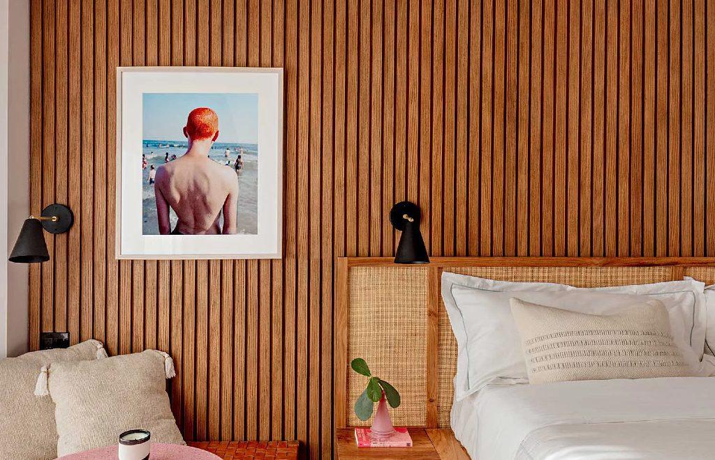 A Luxury Destination For Art-Lovers: Inside The Rockaway Hotel