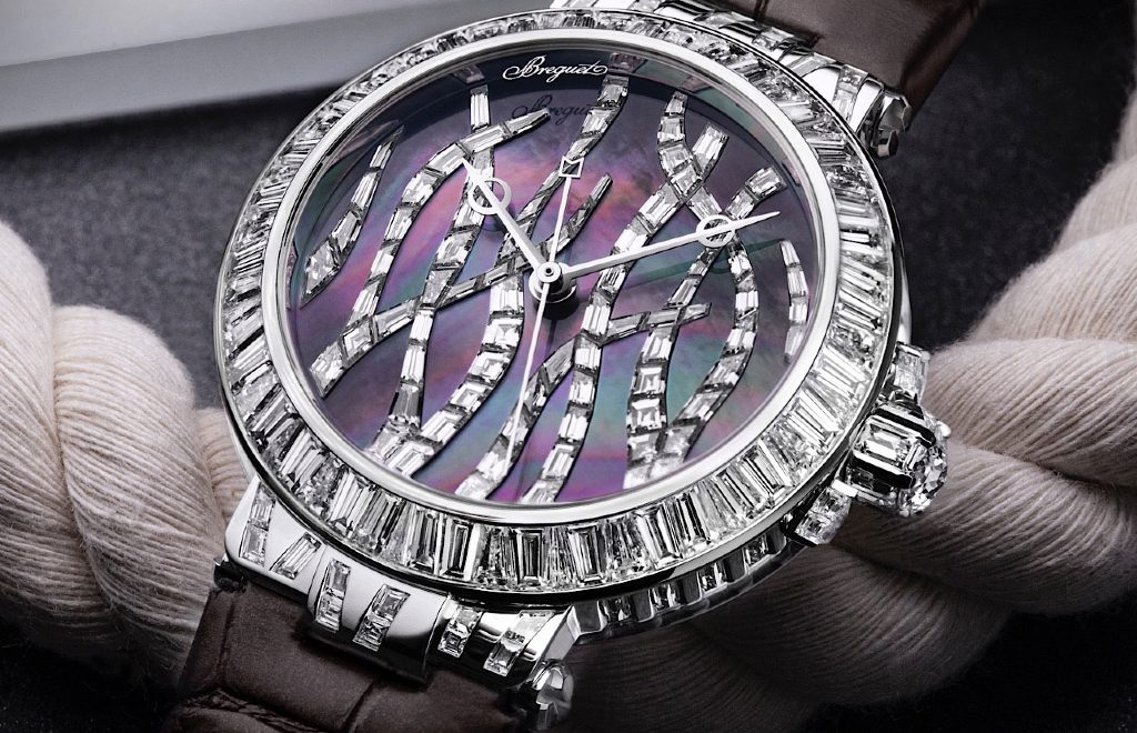 An Ocean-Inspired Luxury Watch: Discover The New Breguet's Masterwork