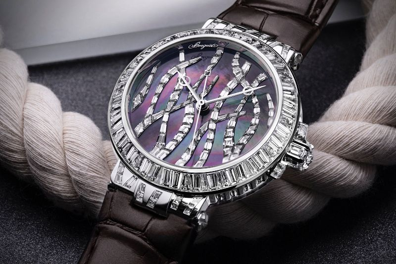 An Ocean-Inspired Luxury Watch: Discover The New Breguet's Masterwork breguet An Ocean-Inspired Luxury Watch: Discover The New Breguet's Masterwork An Ocean Inspired Luxury Watch Discover The New Breguets Masterwork 10
