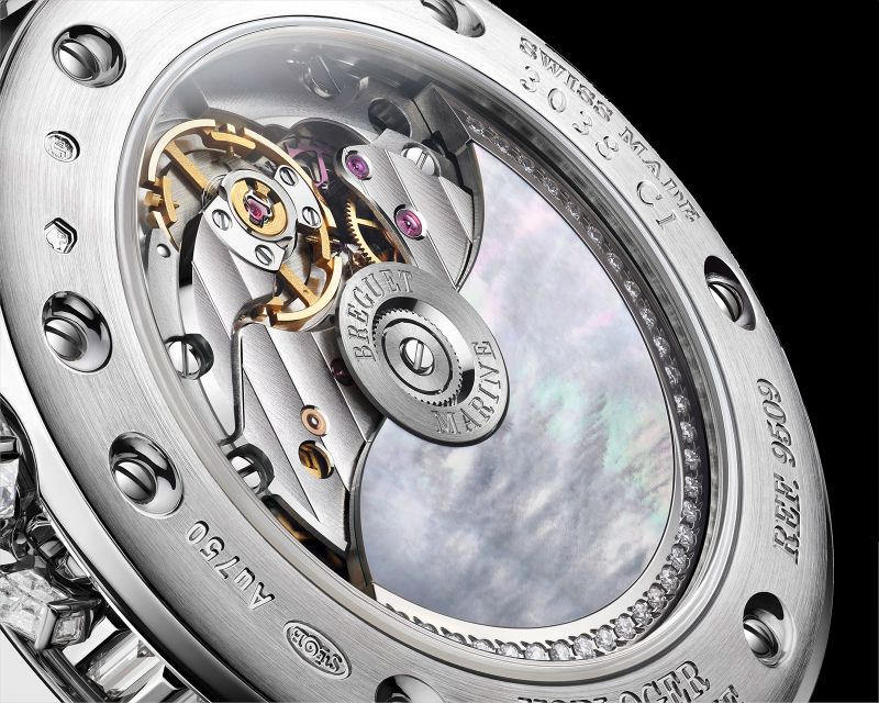 An Ocean-Inspired Luxury Watch: Discover The New Breguet's Masterwork breguet An Ocean-Inspired Luxury Watch: Discover The New Breguet's Masterwork An Ocean Inspired Luxury Watch Discover The New Breguets Masterwork 11