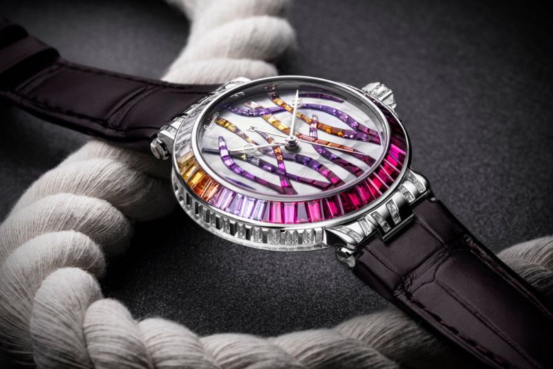 An Ocean-Inspired Luxury Watch: Discover The New Breguet's Masterwork breguet An Ocean-Inspired Luxury Watch: Discover The New Breguet's Masterwork An Ocean Inspired Luxury Watch Discover The New Breguets Masterwork 2