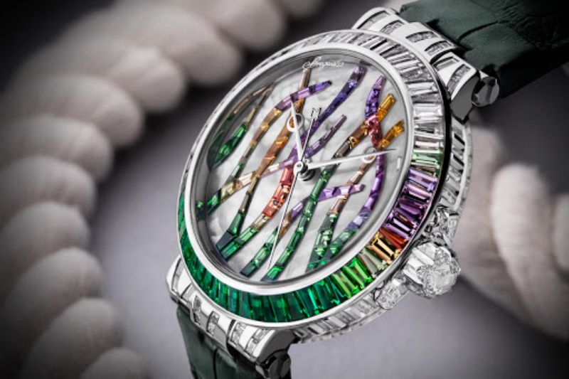 An Ocean-Inspired Luxury Watch: Discover The New Breguet's Masterwork breguet An Ocean-Inspired Luxury Watch: Discover The New Breguet's Masterwork An Ocean Inspired Luxury Watch Discover The New Breguets Masterwork 3