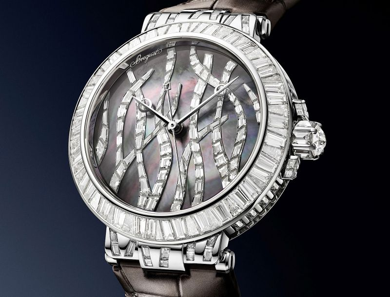 An Ocean-Inspired Luxury Watch: Discover The New Breguet's Masterwork breguet An Ocean-Inspired Luxury Watch: Discover The New Breguet's Masterwork An Ocean Inspired Luxury Watch Discover The New Breguets Masterwork 4