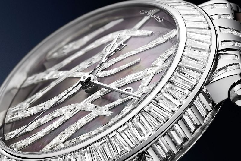 An Ocean-Inspired Luxury Watch: Discover The New Breguet's Masterwork breguet An Ocean-Inspired Luxury Watch: Discover The New Breguet's Masterwork An Ocean Inspired Luxury Watch Discover The New Breguets Masterwork 5