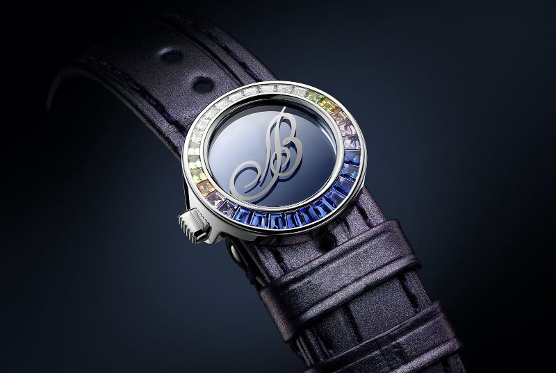 An Ocean-Inspired Luxury Watch: Discover The New Breguet's Masterwork breguet An Ocean-Inspired Luxury Watch: Discover The New Breguet's Masterwork An Ocean Inspired Luxury Watch Discover The New Breguets Masterwork 9