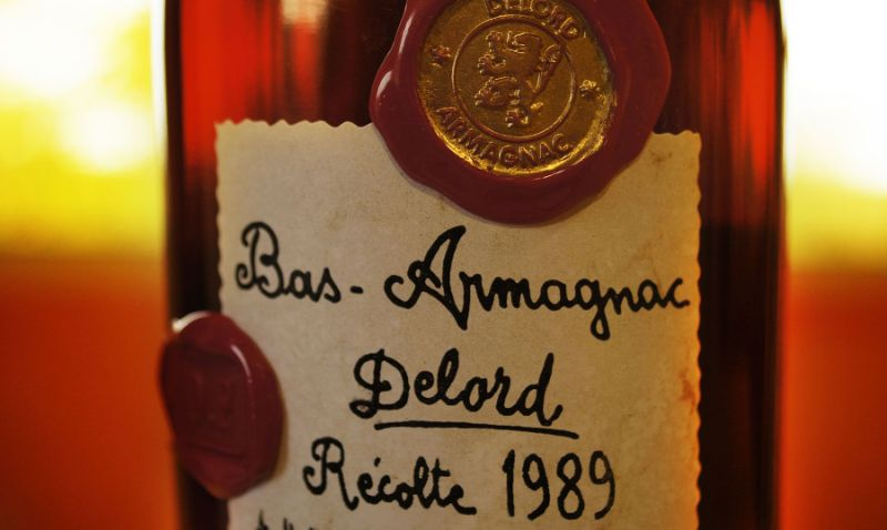 Rich In History And Flavor: The Armagnac - The Best French Brandy armagnac Rich In History And Flavor: The Armagnac – The Best French Brandy Bas Armagnac Delord 1989 2