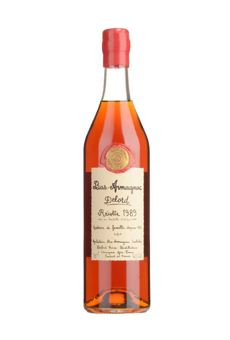 Rich In History And Flavor: The Armagnac - The Best French Brandy armagnac Rich In History And Flavor: The Armagnac – The Best French Brandy Bas Armagnac Delord 1989