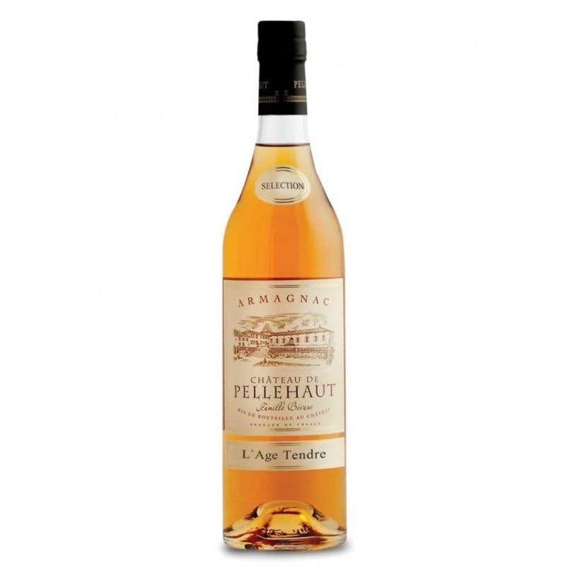 Rich In History And Flavor: The Armagnac - The Best French Brandy armagnac Rich In History And Flavor: The Armagnac – The Best French Brandy Chateau de Pellehaut L   Age Tendre Armagnac 2