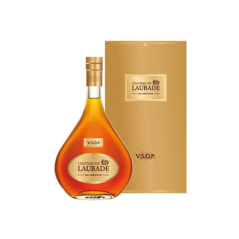Rich In History And Flavor: The Armagnac - The Best French Brandy armagnac Rich In History And Flavor: The Armagnac – The Best French Brandy Chateaur de Laubade VSOP bas Armagnac