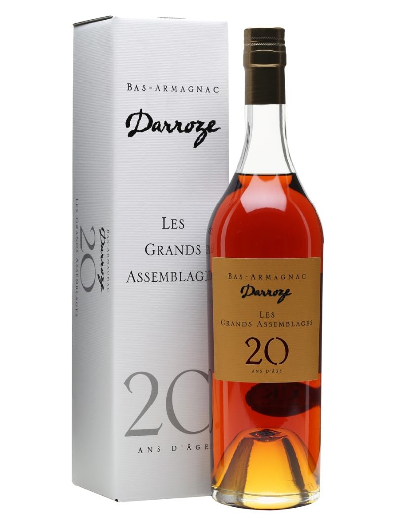 Rich In History And Flavor: The Armagnac - The Best French Brandy armagnac Rich In History And Flavor: The Armagnac – The Best French Brandy Darroze Grand Assemblage 20 year old Armagnac 70cl