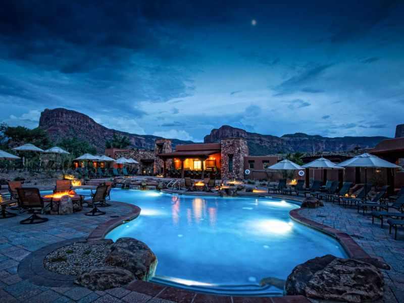 From London To Texas: The 10 Most Expensive Homes In The World expensive homes Top 10 Expensive Homes: Architectural Wonders Located Around The Globe Gateways Canyons Gateway Colorado
