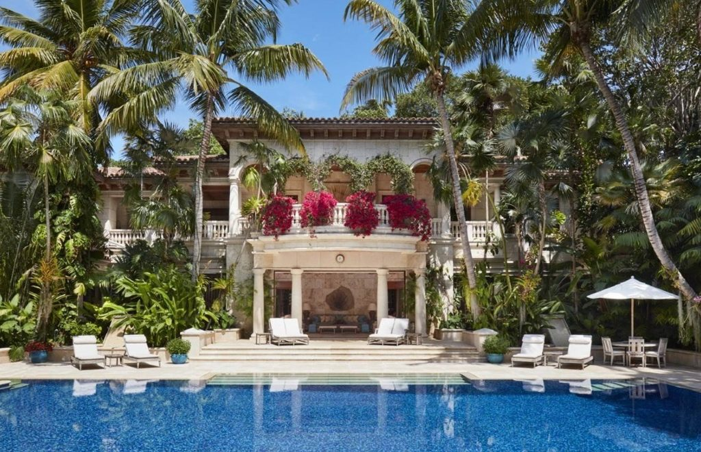 From London To Texas: The 10 Most Expensive Homes In The World