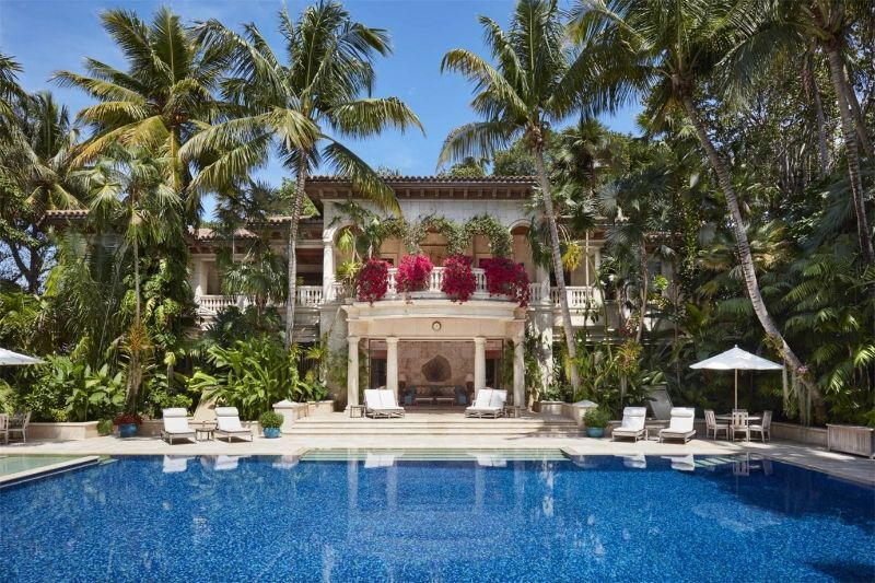 From London To Texas: The 10 Most Expensive Homes In The World expensive homes Top 10 Expensive Homes: Architectural Wonders Located Around The Globe Gemini Manalapan Florida