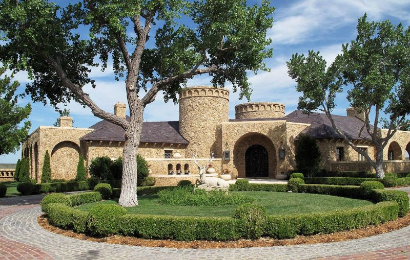 From London To Texas: The 10 Most Expensive Homes In The World expensive homes Top 10 Expensive Homes: Architectural Wonders Located Around The Globe Mesa Vista Ranch Pampa Texas