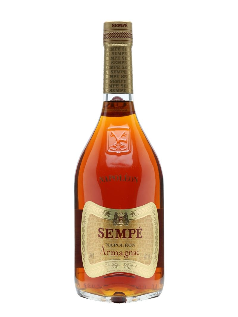 Rich In History And Flavor: The Armagnac - The Best French Brandy armagnac Rich In History And Flavor: The Armagnac – The Best French Brandy Sempe Napoleon Armagnac