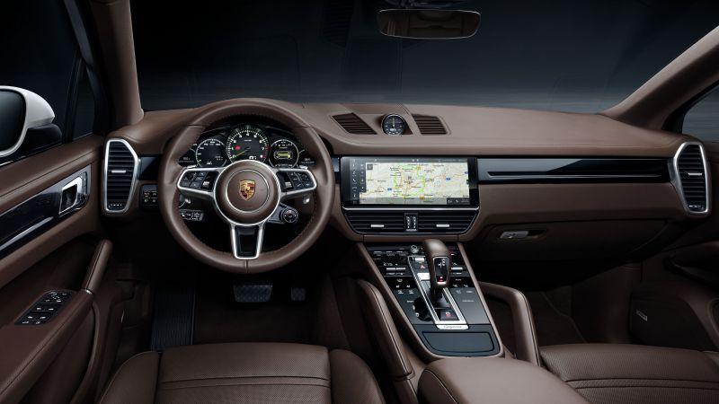 The 2020 Porsche Cayenne E-Hybrid - A Pure Perfomance Of Luxury porsche The 2020 Porsche Cayenne E-Hybrid – A Pure Performance Of Luxury The 2020 Porsche Cayenne E Hybrid A Pure Perfomance Of Luxury 3