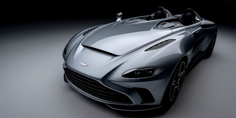 The Aston Martin V12 Speedste: Racing History And Aeronautical Design aston martin The Aston Martin V12 Speedste: Racing History And Aeronautical Design The Aston Martin V12 Speedste Racing History And Aeronautical Design 1