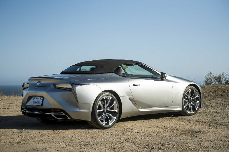 The Perfect Supercar For Summer: The New LC500 Convertible By Lexus lexus The Perfect Supercar For Summer: The New LC500 Convertible By Lexus The Perfect Supercar For Summer The New LC500 Convertible By Lexus