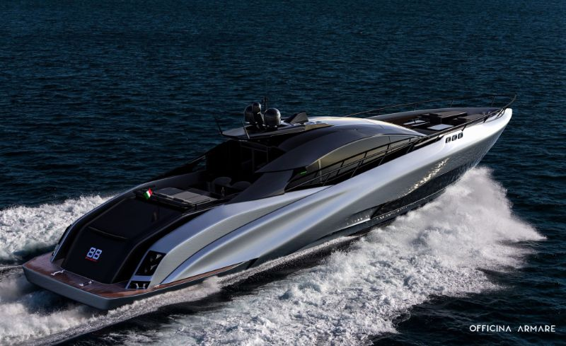 The Superyacht A88 GranSport: A Symbol Of Modern Design a88 gransport The Superyacht A88 GranSport: A Symbol Of Modern Design The Superyacht A88 GranSport A Symbol Of Modern Design 3