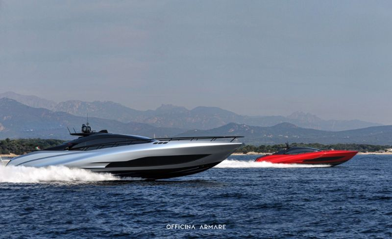 The Superyacht A88 GranSport: A Symbol Of Modern Design a88 gransport The Superyacht A88 GranSport: A Symbol Of Modern Design The Superyacht A88 GranSport A Symbol Of Modern Design 5