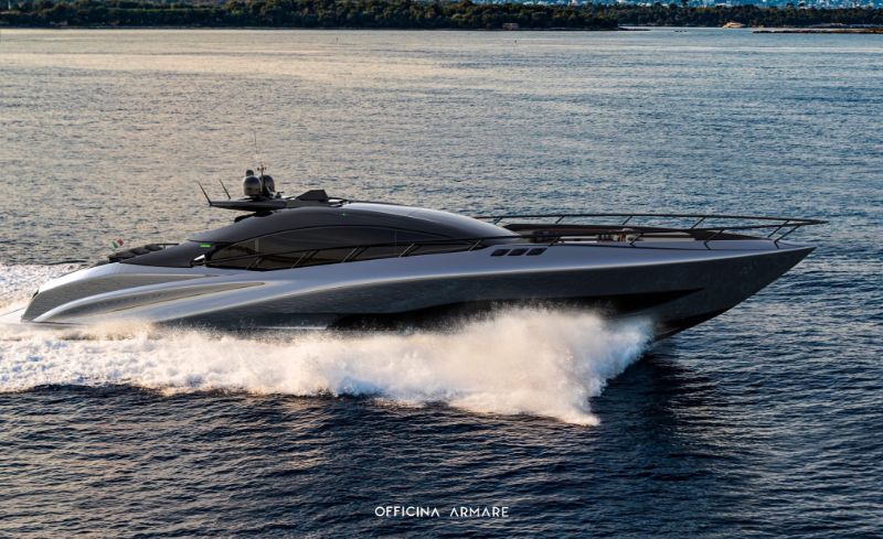 The Superyacht A88 GranSport: A Symbol Of Modern Design a88 gransport The Superyacht A88 GranSport: A Symbol Of Modern Design The Superyacht A88 GranSport A Symbol Of Modern Design 6