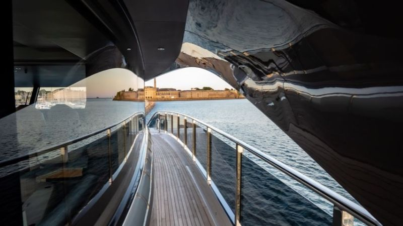 An Avant-Garde Yacht Design: Discover The Princess X95 Superyacht princess x95 An Avant-Garde Yacht Design: Discover The Princess X95 Superyacht An Avant Garde Yacht Design Discover The Princess X95 Superyacht13