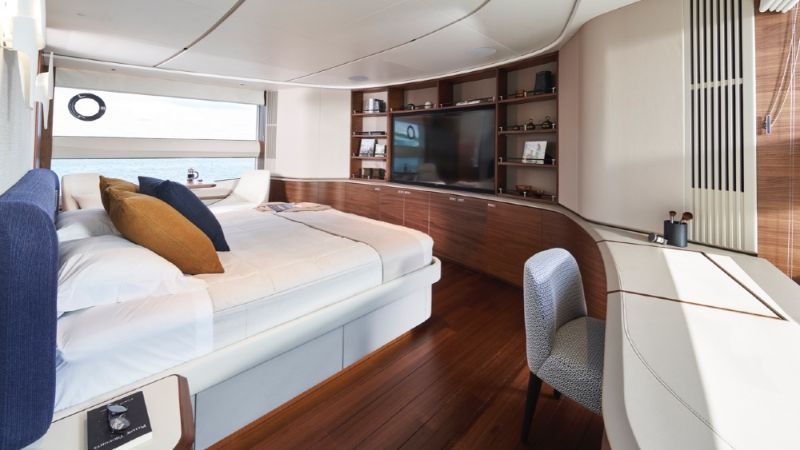 An Avant-Garde Yacht Design: Discover The Princess X95 Superyacht princess x95 An Avant-Garde Yacht Design: Discover The Princess X95 Superyacht An Avant Garde Yacht Design Discover The Princess X95 Superyacht5