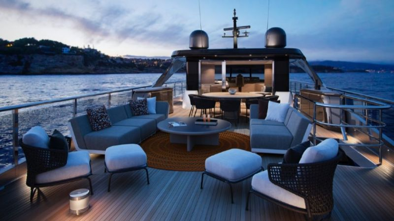 An Avant-Garde Yacht Design: Discover The Princess X95 Superyacht princess x95 An Avant-Garde Yacht Design: Discover The Princess X95 Superyacht An Avant Garde Yacht Design Discover The Princess X95 Superyacht9