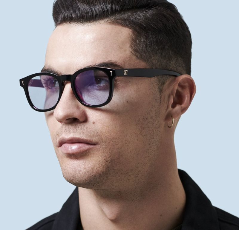 Bold Design & Rich Details: Cristiano Ronaldo Launches CR7 Sunglasses cristiano ronaldo Bold Design & Rich Details: Cristiano Ronaldo Launches CR7 Sunglasses BD001