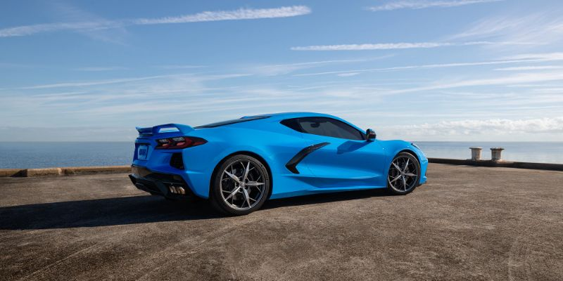 Gorgeous And Functional: This Is The New 2020 Chevrolet Corvette C8 chevrolet Gorgeous And Functional: This Is The New 2020 Chevrolet Corvette C8 Gorgeous And Functional This Is The New 2020 Chevrolet Corvette C8 1
