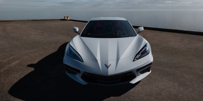 Gorgeous And Functional: This Is The New 2020 Chevrolet Corvette C8 chevrolet Gorgeous And Functional: This Is The New 2020 Chevrolet Corvette C8 Gorgeous And Functional This Is The New 2020 Chevrolet Corvette C8 2