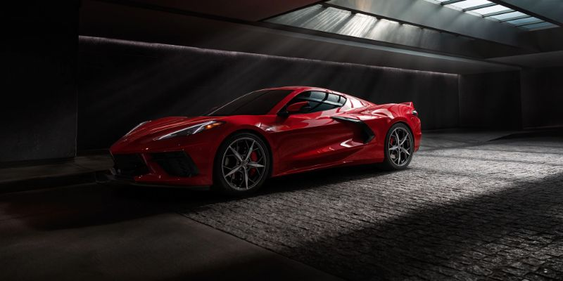 Gorgeous And Functional: This Is The New 2020 Chevrolet Corvette C8 chevrolet Gorgeous And Functional: This Is The New 2020 Chevrolet Corvette C8 Gorgeous And Functional This Is The New 2020 Chevrolet Corvette C8 3