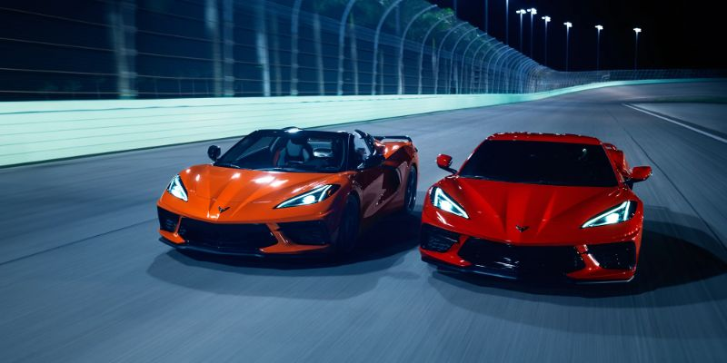 Gorgeous And Functional: This Is The New 2020 Chevrolet Corvette C8 chevrolet Gorgeous And Functional: This Is The New 2020 Chevrolet Corvette C8 Gorgeous And Functional This Is The New 2020 Chevrolet Corvette C8 5