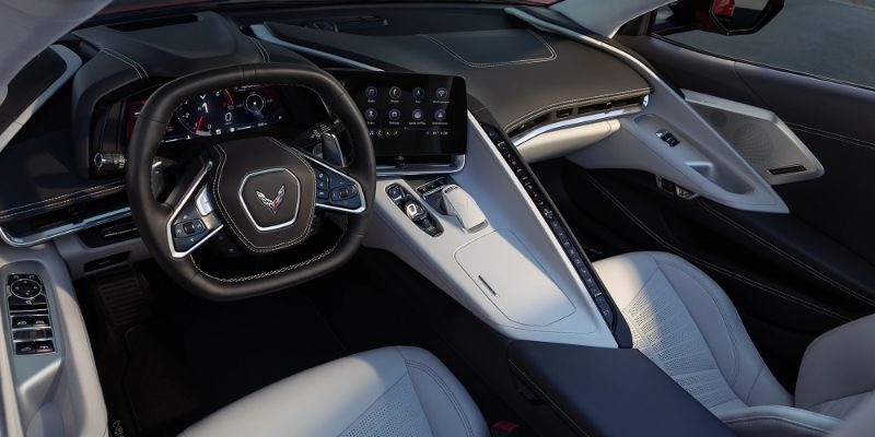 Gorgeous And Functional: This Is The New 2020 Chevrolet Corvette C8 chevrolet Gorgeous And Functional: This Is The New 2020 Chevrolet Corvette C8 Gorgeous And Functional This Is The New 2020 Chevrolet Corvette C8 6