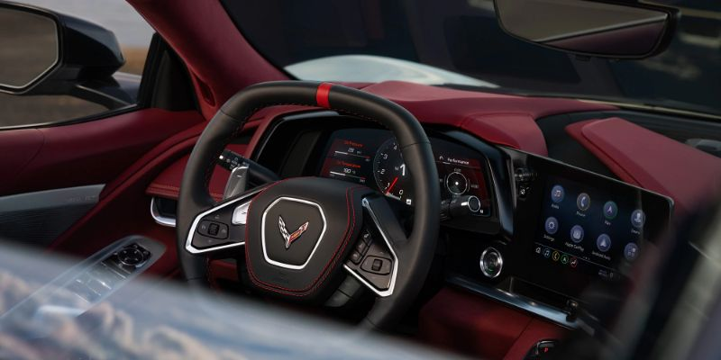 Gorgeous And Functional: This Is The New 2020 Chevrolet Corvette C8 chevrolet Gorgeous And Functional: This Is The New 2020 Chevrolet Corvette C8 Gorgeous And Functional This Is The New 2020 Chevrolet Corvette C8 7